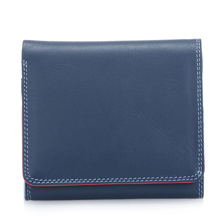 Tray Purse Wallet-Royal