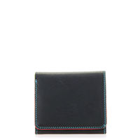 Tray Purse Wallet-Black/Pace