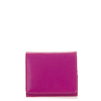 Tray Purse Wallet-Sangria Multi