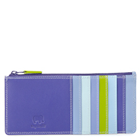 Credit Card Bill Holder-Lavender
