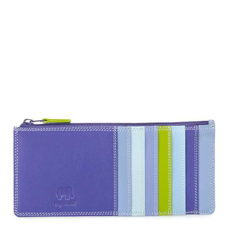 Credit Card Bill Holder-Lavender