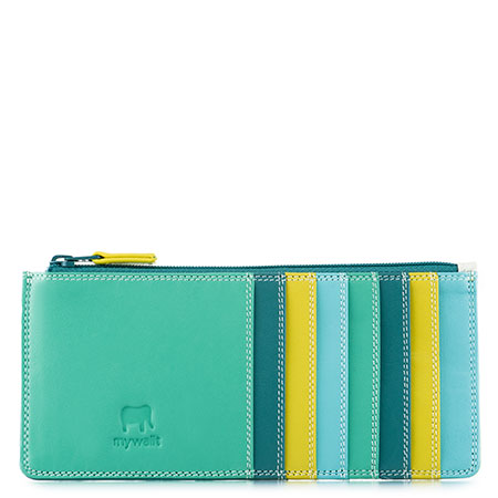 Credit Card Bill Holder-Mint