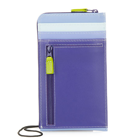 Neck Purse/Wallet-Lavender
