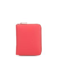Zip Around CC Wallet-Candy