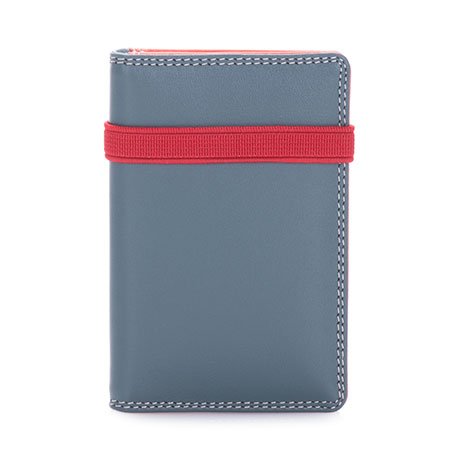 Slim Credit/Business Card Holder-Urban Sky