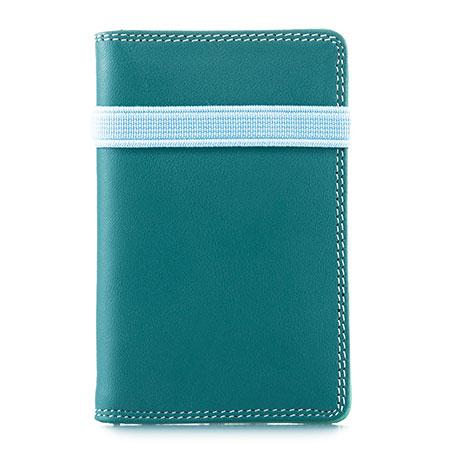 Slim Credit/Business Card Holder-Mint