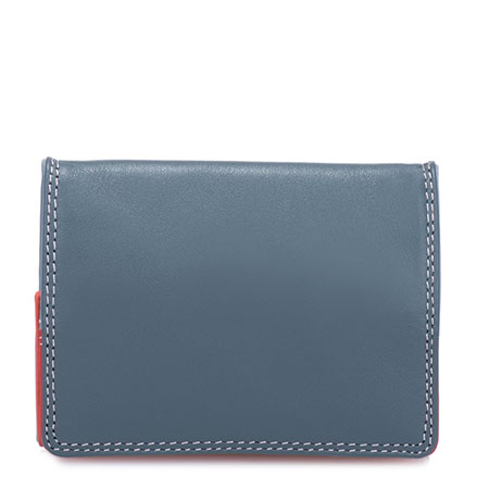 Small Coin Pouch-Urban Sky