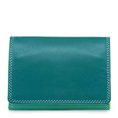Small Coin Pouch-Mint