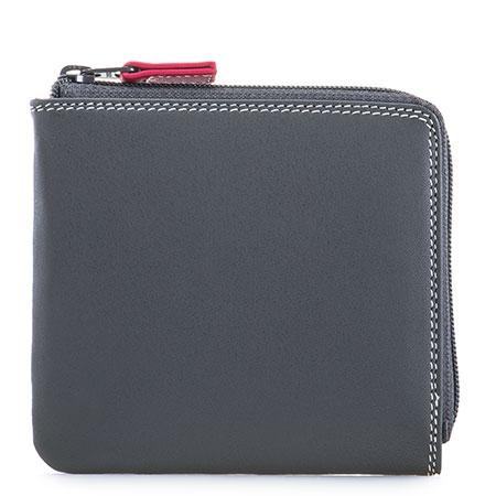 Small Zip Around Wallet-Storm