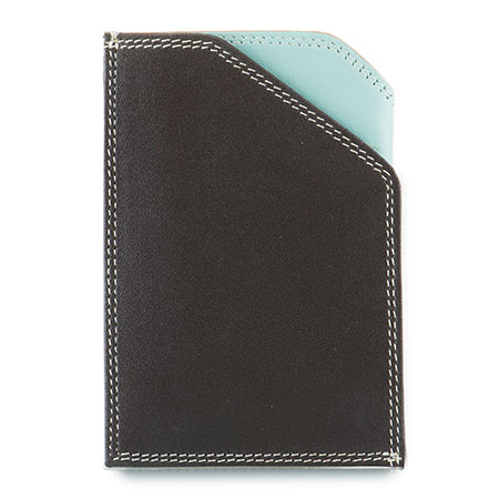 N/S Credit Card Cover-Mocha