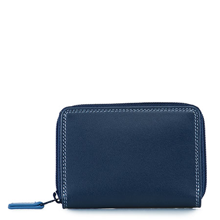 Zip Around Coin Purse-Royal