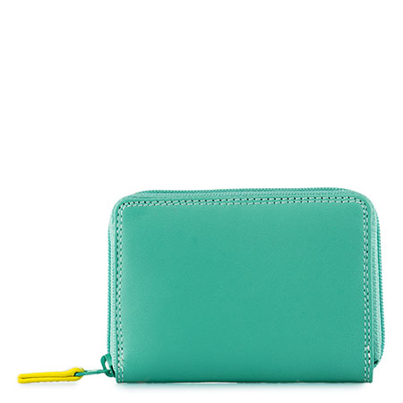 Zip Around Coin Purse-Mint