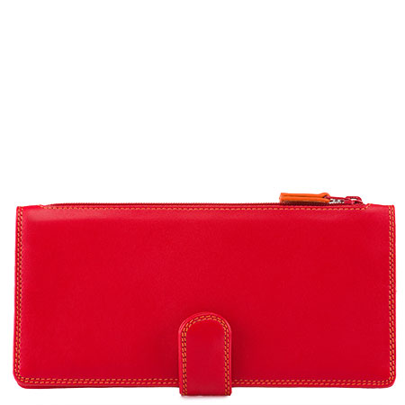 Tab Purse Wallet-Jamaica