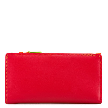 12 CC Zip Wallet-Jamaica
