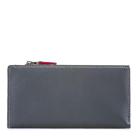 12 CC Zip Wallet-Storm