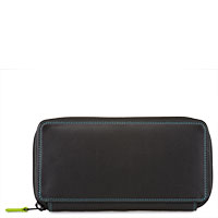 mywalit - product: 1252-4 Black/Pace