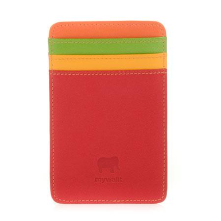 N/S Credit Card Holder-Jamaica
