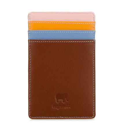 N/S Credit Card Holder-Siena
