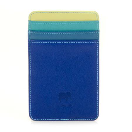 N/S Credit Card Holder-Seascape