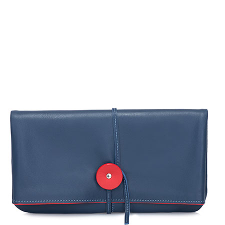 Folding Pouch-Royal