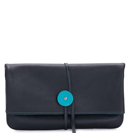 Folding Pouch-Black/Pace