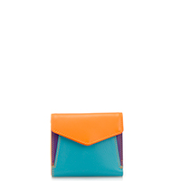 Cape Town Small Envelope Purse-Copacabana