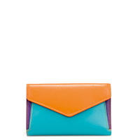 Cape Town Medium Envelope Purse-Copacabana