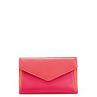 Cape Town Medium Envelope Purse-Candy