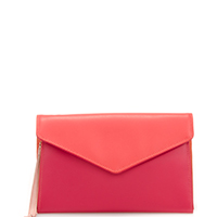 Cape Town Wristlet Envelope Purse-Candy