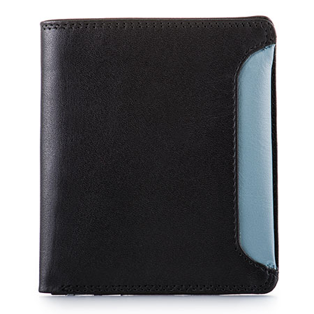 Greenwich Standard Wallet-Black