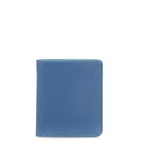 Standard Wallet-Aqua