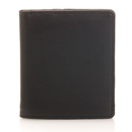 Standard Wallet-Black