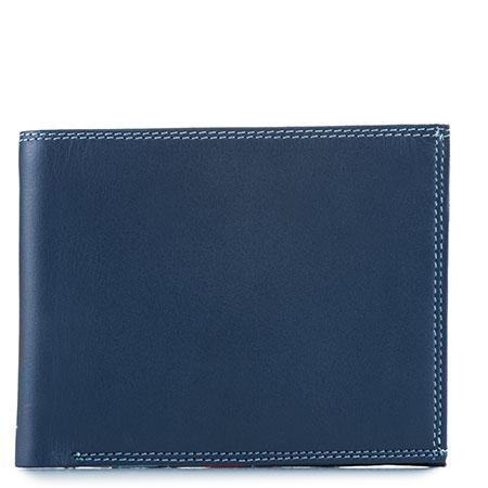 Medium Men's Wallet-Royal