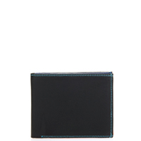 Medium Men's Wallet-Black/Pace
