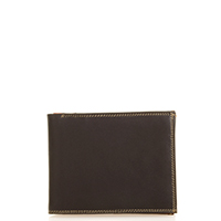 Medium Men's Wallet-Safari Multi