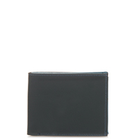 Medium Men's Wallet-Smokey Grey