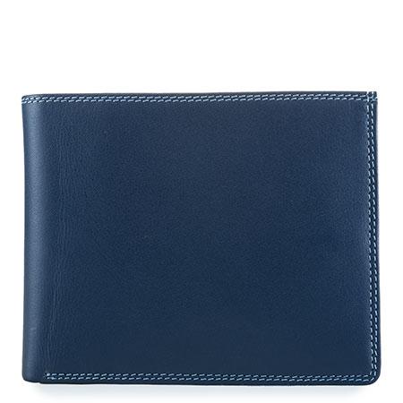Large Men's Wallet w/Britelite-Royal