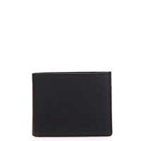 Large Men's Wallet w/Britelite-Black