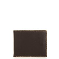 Large Men's Wallet w/Britelite-Safari Multi