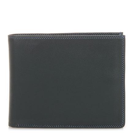 Large Men's Wallet w/Britelite-Smokey Grey