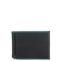 Money Clip Wallet-Black/Pace