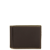 Money Clip Wallet-Safari Multi