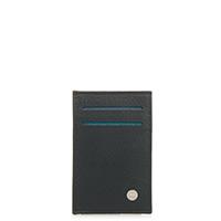 Panama N/S Credit Card Cover-Smokey Grey