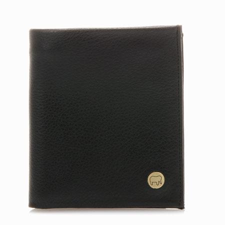 Panama Standard Wallet-Black