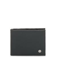 Panama Wallet with Coin Pocket-Smokey Grey