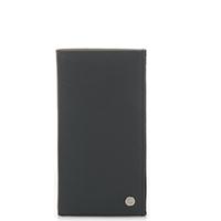 Panama Breast Pocket Wallet-Smokey Grey