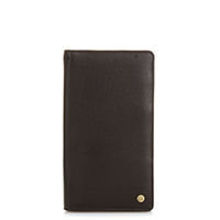 Panama Travel Wallet-Brown