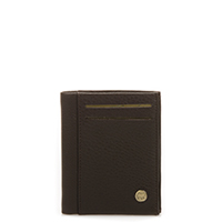 Panama Medium Wallet-Brown
