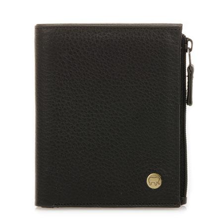 Panama ID Wallet-Black