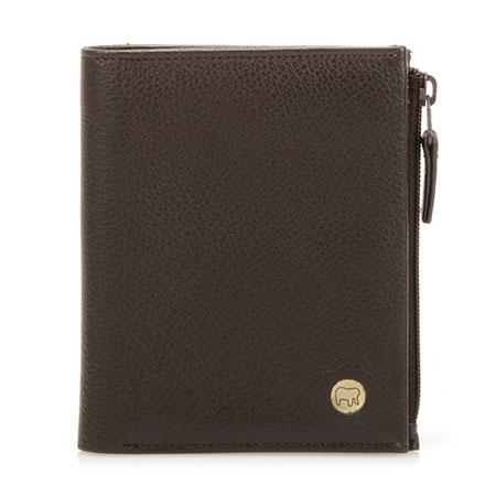 Panama ID Wallet-Brown